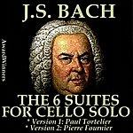 Paul Tortelier Bach, Vol. 07 - Cello Suites