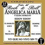 Leda Moreno Exitos Del Rock & Roll