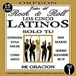 Los Cinco Latinos Solo Tu