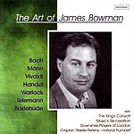 James Bowman The Art Of James Bowman
