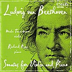 Mela Tenenbaum Beethoven - Sonatas For Violin And Piano