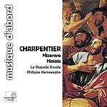 Philippe Herreweghe Charpentier: Miserere