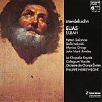 Philippe Herreweghe Mendelssohn: Elias