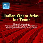 Mario Del Monaco Del Monaco, Mario: Italian Opera Arias For Tenor (1955)