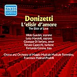 Giuseppe Di Stefano Donizetti: Elisir D'amore (L') (DI Stefano, Gueden) (1956)