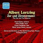 Ferdinand Leitner Lortzing: Zar Und Zimmermann (Gunter, Pfeifle) (1952)