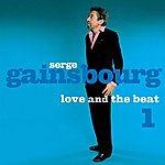 Serge Gainsbourg Love And The Beat Vol.1