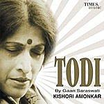 Kishori Amonkar Todi