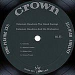 Coleman Hawkins Coleman Hawkins-The Hawk Swings