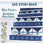 2nd Story Band Blue Shades