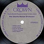 Charlie Barnet Charlie Barnet Presents A Salute To Harry James