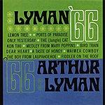 Arthur Lyman Lyman '66