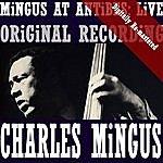 Charles Mingus Mingus At Antibes (Digitally Re-Mastered)