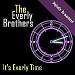 The Everly Brothers It's Everly Time (Digitally Re-Mastered)