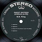 B.B. King B.B. King - Sweet Sixteen (Single) [Live]