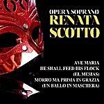 Renata Scotto Opera Soprano