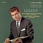 Emil Gilels Schubert: Piano Sonata In D, D. 850/Op. 53; Liszt: Piano Sonata In B Minor