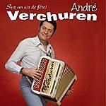 André Verchuren Sur Un Air De Fête