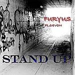 Furyus Stand Up (Feat. Devon) - Single