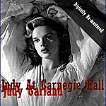 Judy Garland Judy At Carnegie Hall (Digitally Re-Mastered)
