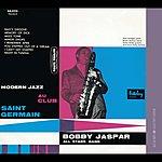 Bobby Jaspar Modern Jazz Au Club Saint Germain