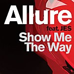 Allure Show Me The Way (Feat. Jes)