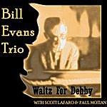 Bill Evans Trio Waltz For Debby