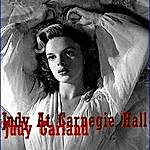 Judy Garland Judy At Carnegie Hall