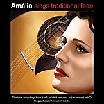 Amália Rodrigues Amália Sings Traditional Fado