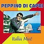 Petula Clark Italia Mia - Greatest Hits