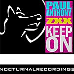 Paul Anthony Keep On
