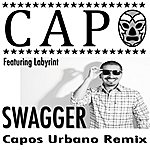 Capo Swagger (Capos Urbano Remix) (Feat. Labyrint) - Single