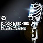 D-Nox & Beckers My Voice