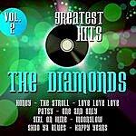 The Diamonds The Diamonds Greatest Hits Vol. 2