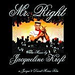 Jacqueline Kroft Mr. Right Film Music