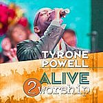 Tyrone Powell I Am Blessed (Live)