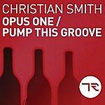 Christian Smith Opus One