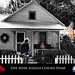 Eddie Money One More Soldier Coming Home - Single