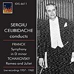 Sergiu Celibidache Sergiu Celibidache Conducts (1957, 1960)