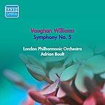 Sir Adrian Boult Vaughan Williams, R.: Symphony No. 5 (Boult) (1953)