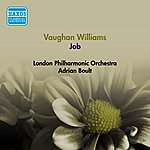 Sir Adrian Boult Vaughan Williams, R.: Job (Boult) (1953)