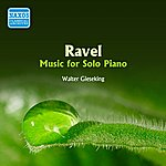 Walter Gieseking Ravel: Piano Music (Gieseking) (1954)