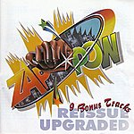 Zap Pow Re-Issue Upgraded