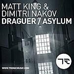 Matt King Asylum Ep