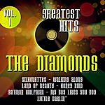 The Diamonds The Diamonds Greatest Hits Vol. 1