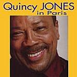 Quincy Jones In Paris