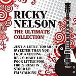 Rick Nelson The Ultimate Collection