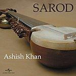 Ashish Khan Sarod