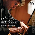 Ottavio Dantone Bach, J.S.: Harpsichord Concertos
