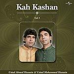 Ustad Ahmed Hussain Kah Kashan Vol. 1 ( Live )
